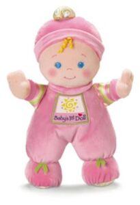 Mattel Fisher Price - Meine erste Puppe  20 cm
