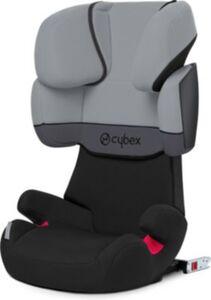 Cybex Auto-Kindersitz Solution X-Fix  cobble stone  2014