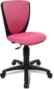 Topstar Drehstuhl MAXX Kid 90 pink, Farbe pink