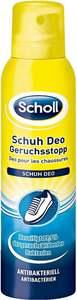 Scholl Schuh Deo Fresh Step Geruchsstopp 1.53 EUR/ 100 ml