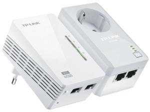 TP-LINK TL-WPA 4226 KIT AV500 2-PORT - PowerLAN