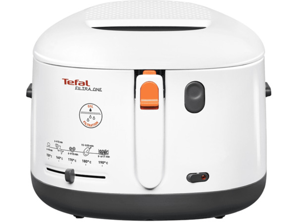 TEFAL FF 1631 Filtra One - Friteuse