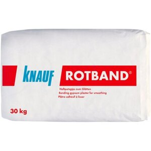 Knauf Rotband Haftputz 30 kg