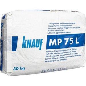 Knauf MP 75 L Maschinenputz leicht 30 kg