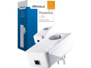 DEVOLO dLAN 1200+ Powerline - PowerLAN