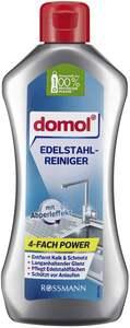 domol              Edelstahl-Reiniger