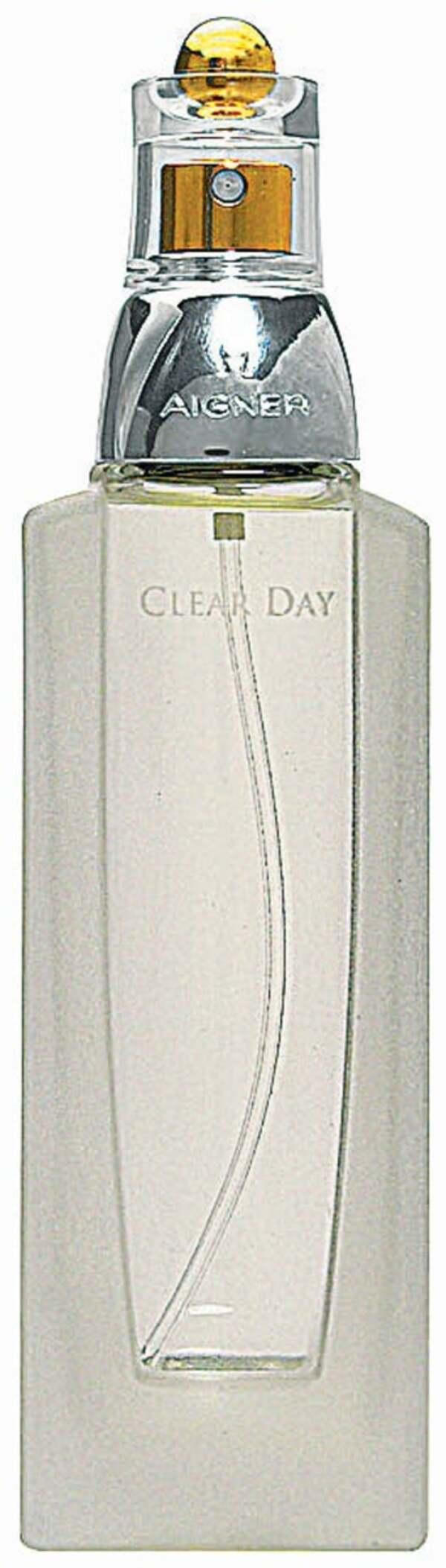 Etienne Aigner Clear Day              Woman Eau de Toilette
