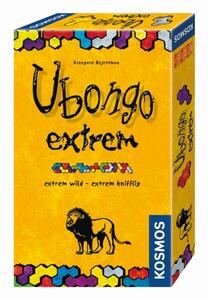 KOSMOS Ubongo Extrem Reisespiel