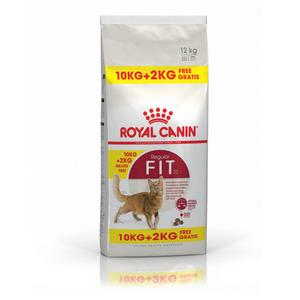 Royal Canin Fit 32 10kg + 2kg  gratis