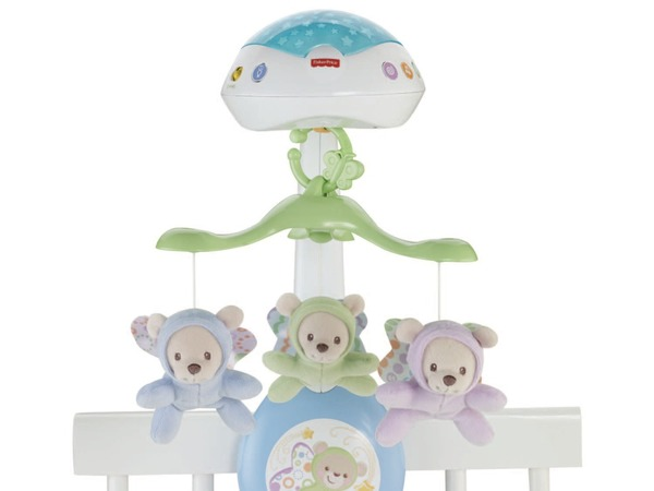 Fisher-Price Traumbärchen Mobile