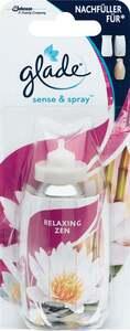 Glade by Brise sense & spray              Automatic Spray Lufterfrischer Relaxing Zen Nachfüller