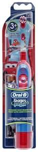 Oral-B Stages Power              Elektrische Kinder-Zahnbürste