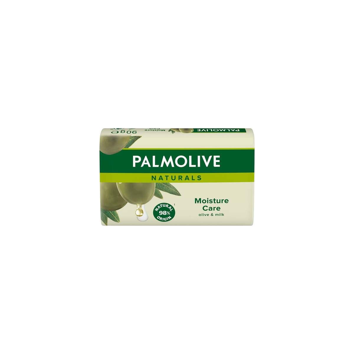 Bild 1 von Palmolive Naturals              Seife Moisture Care