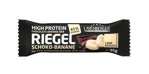 "Layenberger              LowCarb.one Protein Riegel ""Schoko-Banane"""