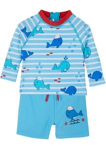 Niedlicher Schlafanzug für Mädchen, zweiteilig