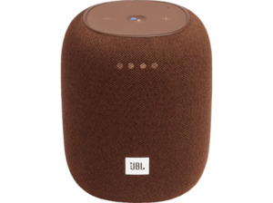 JBL Link Music Bluetooth Lautsprecher, Braun