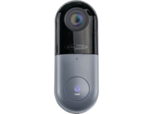 CALIBER HWC502 Intelligente Türklingel mit Kamera,