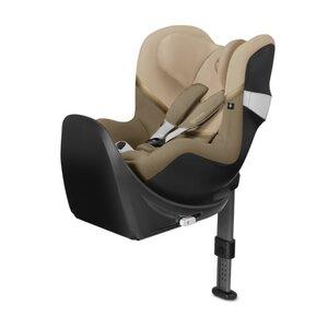 Cybex Kindersitz Classic Beige
