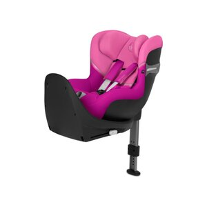 Cybex Kindersitz Magnolia Pink