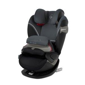 Cybex Kindersitz Granite Black