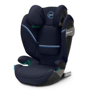 Cybex Kindersitz Navy Blue