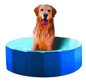 Hundepool faltbar 80x20cm