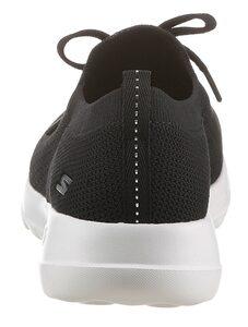 Skechers »GO WALK JOY« Slip-On Sneaker mit aufgesetzter Schnürung
