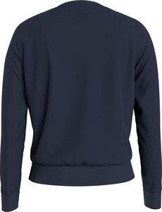 Tommy Jeans Sweatshirt »TJW REGULAR ESSENTIAL LOGO« mitTommy Jeans Logo-Schriftzug & Flag