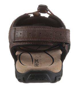 Geox Sandale mit Klettverschluss an der Ferse