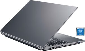 Hyrican Notebook 1629 Notebook (39,62 cm/15,6 Zoll, Intel Pentium Silber, UHD Graphics 605, 480 GB SSD)