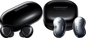 Samsung »Set: Buds Live SM-R180 & Buds+ SM-R175« Headset