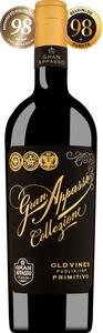 Gran Appasso Collezione Old Vines Primitivo Puglia Igp 2019 - Rotwein, Italien, halbtrocken, 0,75l