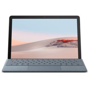 Microsoft Surface Go 2 128GB mit 8GB RAM inkl. Microsoft Surface Go Signature Type Cover in Eisblau (2020)