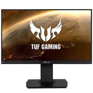 ASUS TUF Gaming VG249Q - 60,5 cm (23,8 Zoll), IPS-Panel, 144Hz, AMD FreeSync, 1 ms, Höhenverstellung, DisplayPort