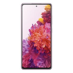 "Samsung Galaxy S20 FE 256GB Cloud Lavender EU [16,40cm (6,5"") OLED Display, Android 10, 12MP Triple-Kamera]"
