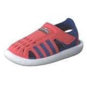 adidas Water Sandal C Badeschuh Jungen rot