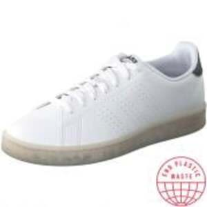 adidas Advantage Eco-Sneaker Herren weiß