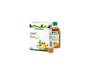 Schoenenberger Naturreiner Pflanzensaft Kartoffel 3x 200 ml