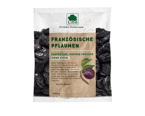 Lihn Französische Pflaumen Entsteint 1000 g