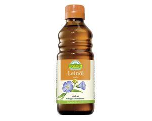 Rapunzel Leinöl Nativ 500 ml