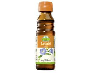 Rapunzel Leinöl Nativ 100 ml