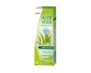 Hübner Aloe Vera Body Repair Gel 150 ml