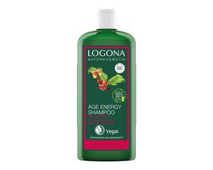 LOGONA Age Energy Shampoo Bio-Coffein 250 ml