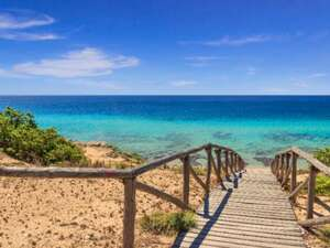 Italien - Pkw-Rundreise & Baden in Apulien