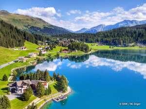 Graubünden - Erlebnisreise in der Schweiz