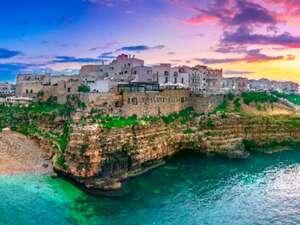 Italiens Schönheiten inkl. Sizilien – Pkw-Rundreise