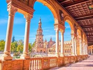 Andalusien - Rundreise in Spanien