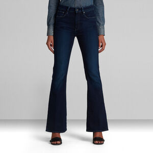 3301 Flare Jeans