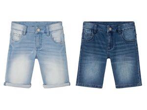 PEPPERTS® Shorts Mädchen, normale Leibhöhe