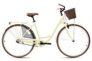 Citybike 28'' Zeeland Beige RH 48cm